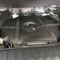 Установка газового оборудования ГБО на BMW X5 4,4 – фото 6