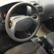 Hyundai Accent 1.3 – фото 1