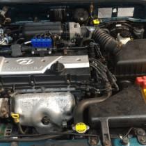 Hyundai Accent 1.3 – фото 3