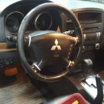 Установка газового оборудования ГБО на Mitsubishi Pajero 3.0 – фото 5