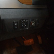Установка газового оборудования ГБО на Mitsubishi Pajero 3.0 – фото 6
