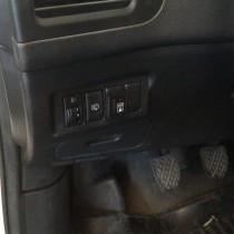 Установка газового оборудования ГБО на Nissan X-Trail 2.0 – фото 5