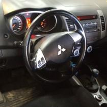 Установка газового оборудования ГБО на Mitsubishi Outlander 2.4 – фото 2