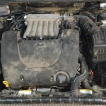Установка газового оборудования ГБО на Hyundai Sonata 2.7 – фото 6