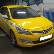 Установка газового оборудования ГБО на Hyundai Solaris 1,6 – фото 6