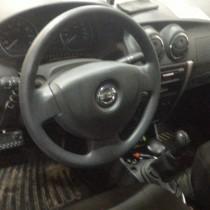 Nissan Almera 1,6 – фото 2