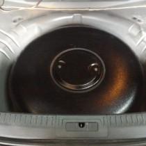 Установка газового оборудования ГБО на Mazda 6 1.8 – фото 2