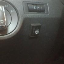 Skoda Rapid 1,6 (врезка заправочного устройства под лючок бензобака) – фото 4