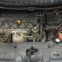 Honda Civic 1.8 – фото 3