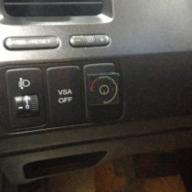 Honda Civic 1.8 – фото 5