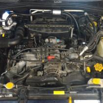 Subaru Forester 2.5 – фото 4