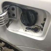 Установка газового оборудования ГБО на Hyundai Sonata NF 2,0 – фото 4