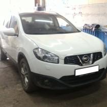 Nissan Qashqai+2 – фото 1
