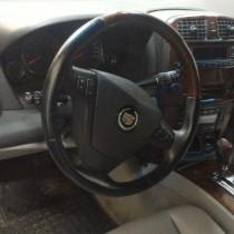 Cadillac SRX 4,6 – фото 2