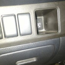 Установка газового оборудования ГБО на Nissan Note – фото 3