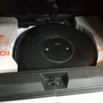 Установка газового оборудования ГБО на Nissan Note – фото 5