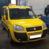 Fiat Doblo – фото 1