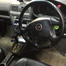 Subaru Impreza 2.0 – фото 2
