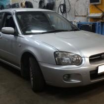 Subaru Impreza 2.0 – фото 1