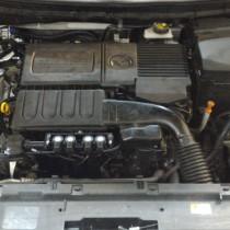 Mazda 3 1,6 – фото 2