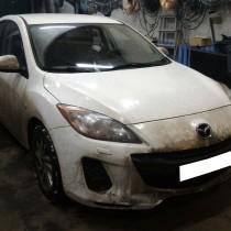 Mazda 3 1,6 – фото 1