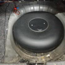 Установка газового оборудования ГБО на Lada Granta – фото 5