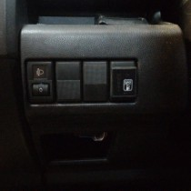 Установка газового оборудования ГБО на Mazda 5 2,0 – фото 3