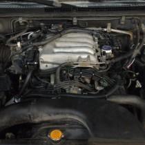 Установка газового оборудования ГБО на Mitsubishi Montero 3,8 – фото 3