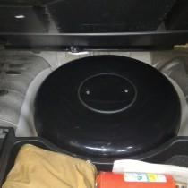 Установка газового оборудования ГБО на Chevrolet Lacetti 1,6 – фото 1