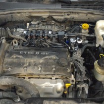 Chevrolet Lacetti 1,6 – фото 3