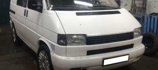 Volkswagen Transporter 2,5