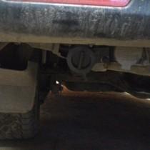 Установка газового оборудования ГБО на Lexus GX 470 – фото 6
