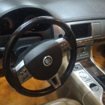 Jaguar XF 3,0 – фото 3
