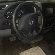 Mercedes Sprinter 3.5 – фото 3