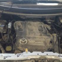 Mazda MPV 3.0 – фото 4