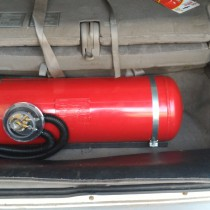 Mazda MPV 3.0 – фото 5