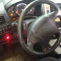 Hyundai Tucson 2.7 – фото 3
