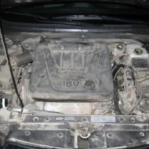 Установка газового оборудования ГБО на Chevrolet Cruze 2012 г.в – фото 2