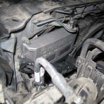 Установка газового оборудования ГБО на Chevrolet Cruze 2012 г.в – фото 3