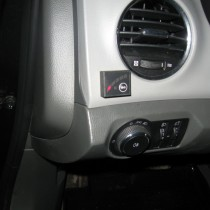 Установка газового оборудования ГБО на Chevrolet Cruze 2012 г.в – фото 6