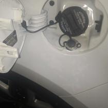 Установка газового оборудования ГБО на Kia Cerato Koup 2.0 – фото 1