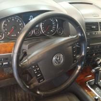 Установка газового оборудования ГБО на Volkswagen Touareg 3.6 FSI – фото 2