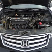 Honda Accord 2011 г.в – фото 2