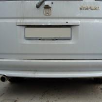 Honda Stepwgn 2003 г.в – фото 1