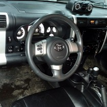 Toyota FJ Cruiser 4.0 – фото 2