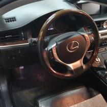Lexus ES 2.5 – фото 3