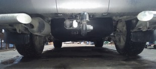 Lexus LX 570 Рестайлинг