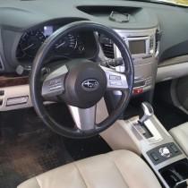 Subaru Outback IV 3.6 – фото 2