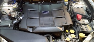 Subaru Outback IV 3.6
