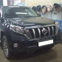 Toyota Land Cruiser Prado 150 4.0 – фото 1